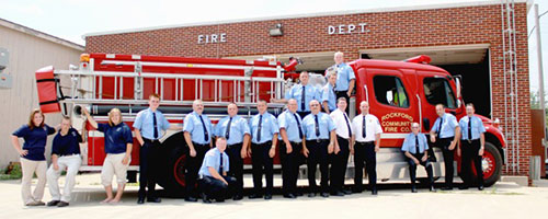 Rockford-Fire-Department